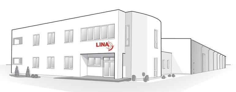 LINA Medical (w trakcie realizacji)