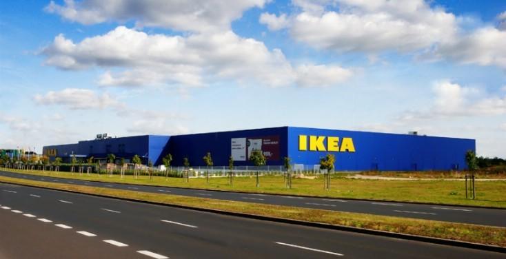 IKEA Poznań